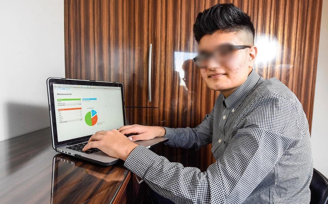 A 16 ans, ce jeune développeur musulman refuse 6 millions d'euros pour le rachat de son site ...