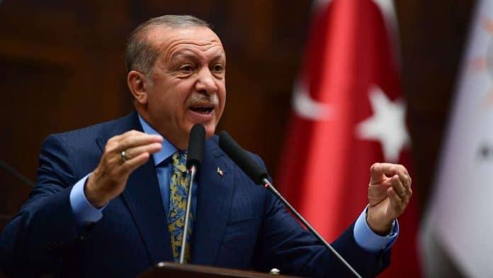 « Jérusalem n'est pas à vendre » - Erdogan furieux contre les USA et Israël