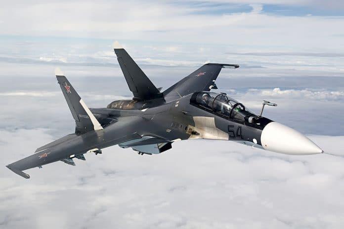 Algérie - Deux pilotes trouvent la mort dans le crash d'un avion militaire