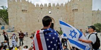 Les États-Unis demande à ses ressortissants de ne pas se rendre en Israël, en Cisjordanie et à Gaza