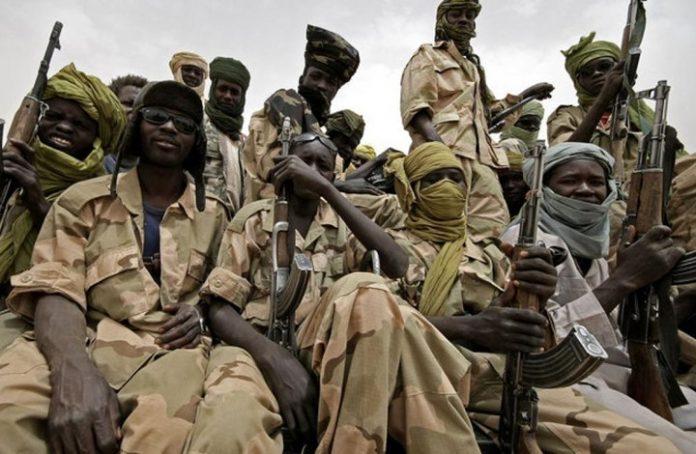 Attirés à Dubaï pour un emploi, des Soudanais se retrouvent forcés à combattre en Libye