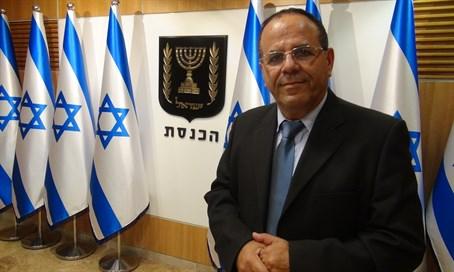 Ayoub Kara appelle les pays arabe a se joindre a Israel
