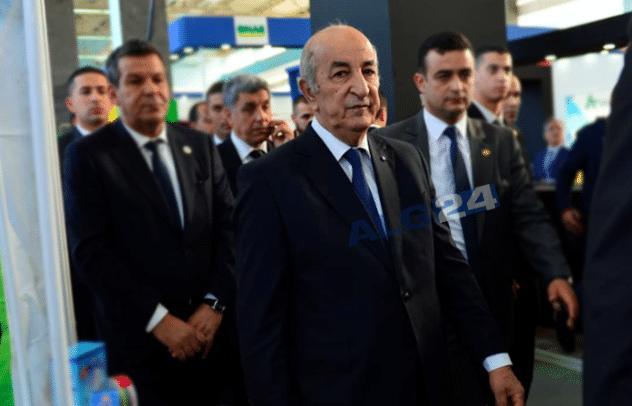 Crise libyenneUn vrai retour de la diplomatie algérienne