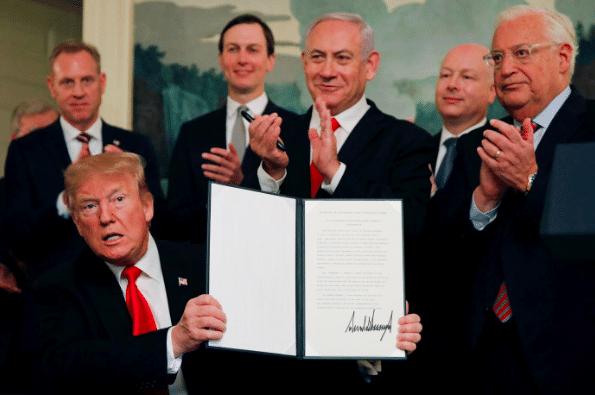 Donald Trump va dévoiler dans quelques jours le Deal du Siècle
