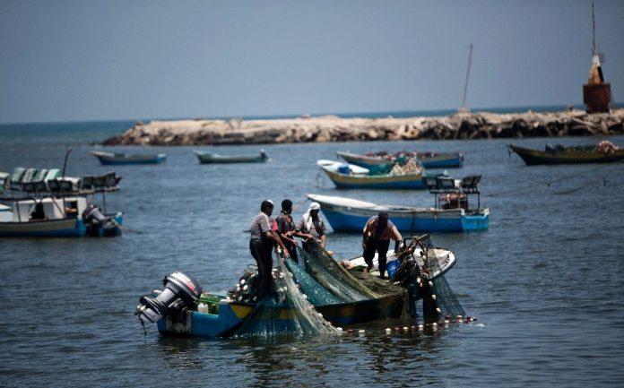 En 2019, les snipers israéliens ont tiré à 347 reprises sur les pêcheurs palestiniens