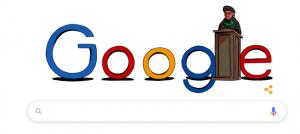 Google met à l'honneur la première avocate égyptienne Mufidah Abdul Rahman2