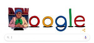 Google met à l'honneur la première avocate égyptienne Mufidah Abdul Rahman3