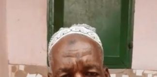Guinée Un policier agresse un homme âgé sur le chemin de la mosquée Il m'a dit que ce n'était pas l'heure de prier