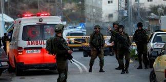 Israël confisque le seul véhicule médical servant 1500 Palestiniens isolés