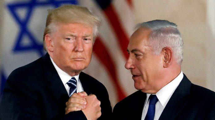 Israel a aidé les Etats-Unis à assassiner Soleimani
