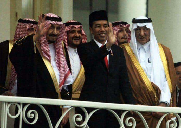 L'Arabie Saoudite et la Malaisie vont travailler ensemble contre l'islamophobie
