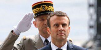 La France va envoyer des navires de guerre en Méditerranée pour contrer la Turquie