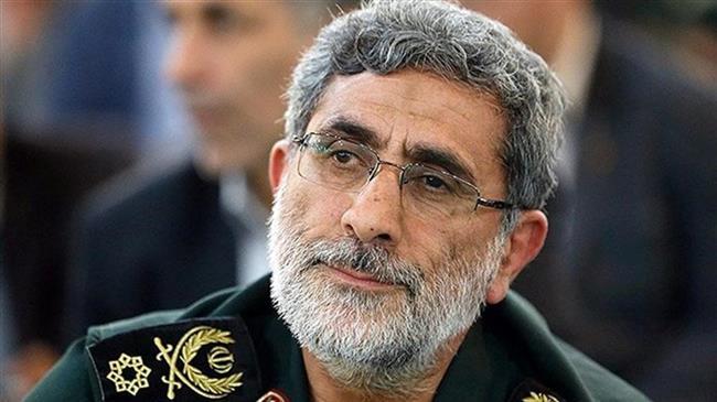 Les États-Unis menacent de tuer un nouveau chef militaire iranien