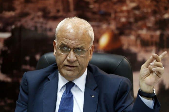 Les Palestiniens menacent Trump et son soi-disant plan de paix