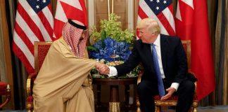 Les pays arabes trahissent une nouvelle fois la Palestine