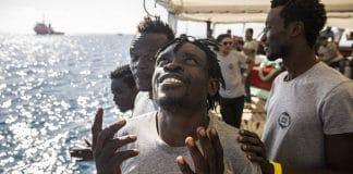 Maroc - Mohamed VI accorde sa grâce à des centaines de détenus subsahariens