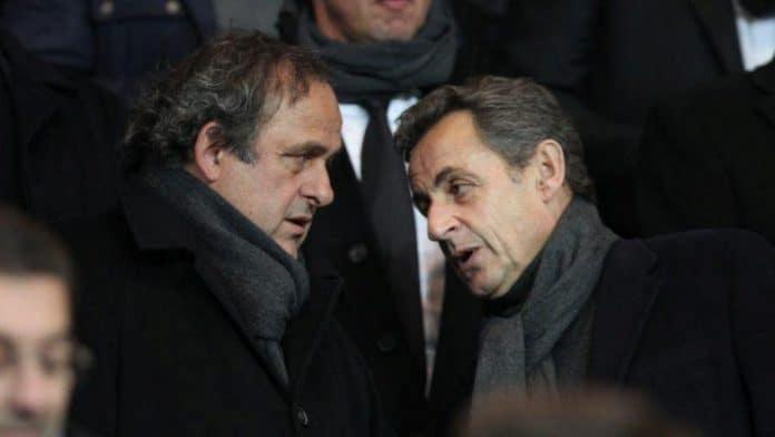 Qatar 2022 - Sarkozy et Platini auraient-ils été influencés ?