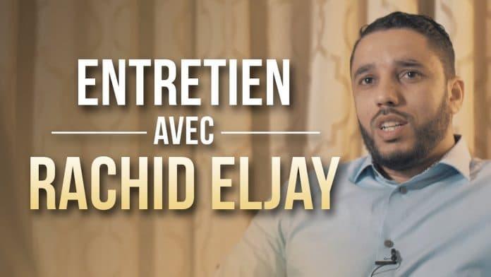 Rachid Eljay se livre pour la première fois depuis sa tentative d'assassinat - VIDEO