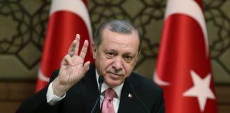 Recep Tayyip Erdogan « Personnalité musulmane mondiale de l'année »