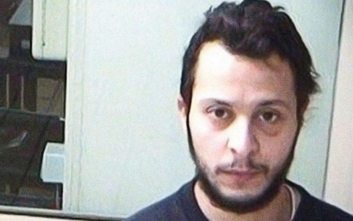 Salah abdeslam ses propos hallucinants après le 13 novembre