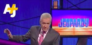 US Un jeu télévisé vole une candidate qui donne pour bonne réponse Palestine au lieu d'Israel