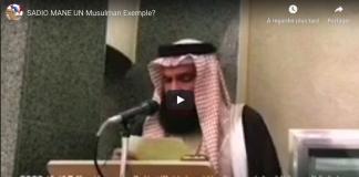 Un imam égyptien consacre son prêche du vendredi à Sadio Mané - VIDEO