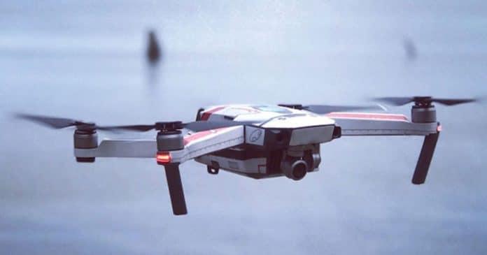 Un jeune malien fabrique des drones militaires issus de déchets plastiques