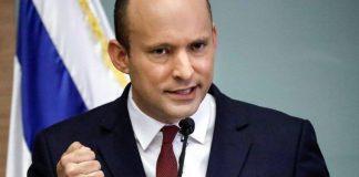 Un ministre israélien- Nous ne céderons pas un seul centimètre de la terre d'Israël aux Arabes