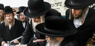 Un rabbin de Jérusalem arrêté après la découverte de 50 femmes «esclaves»