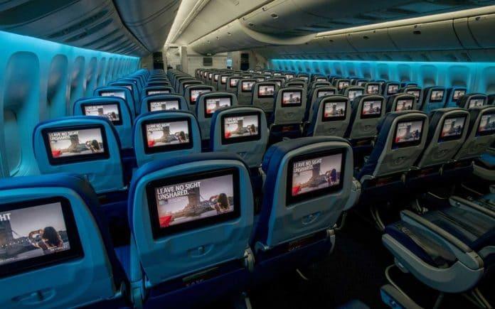 Une compagnie aérienne condamnée à 50 000 $ d'amende pour avoir expulsé abusivement des passagers musulmans