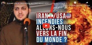 Abdelmonaim Boussena fin du monde