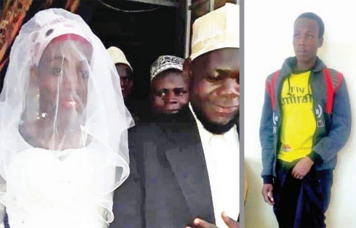 imam ougandais découvre épouse homme