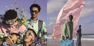 louis vuitton virgil abloh explore beauté maroc