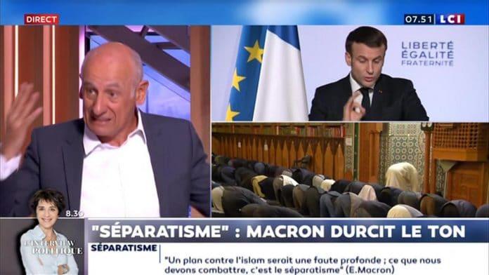 Il faut débarrasser l'Islam en France des influences étrangères déclare Jean-Michel Apathie - VIDEO