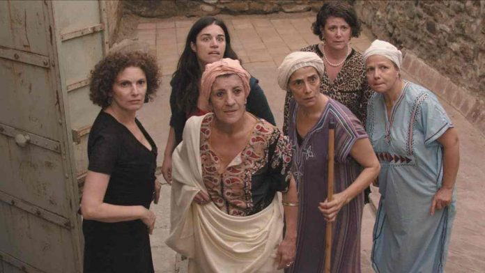 Algérie - Le film d'un réalisatrice algérienne projeté dans un festival israélien fait polémique