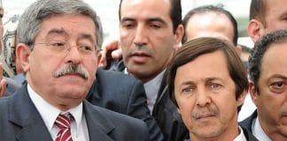 Algérie - Saïd Bouteflika fait appel de sa condamnation à de 15 ans de prison