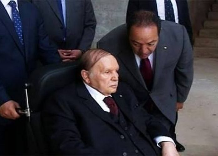 Algérie - l'ancien chef du protocole de la présidence a été placé en détention provisoire