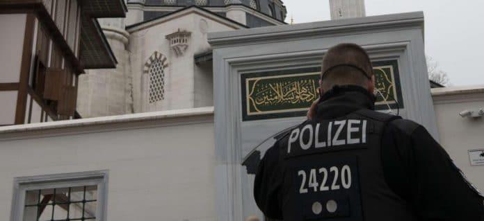 Allemagne - Quatre mosquées évacuées après des menaces d'attentats à la bombe