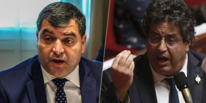 Appel au Boycott - La réponse cinglante de Meyer Habib au ministre tunisien du Tourisme