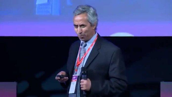 Belgacem Haba, un Algérien sur la liste des 100 inventeurs les plus productifs des États-Unis
