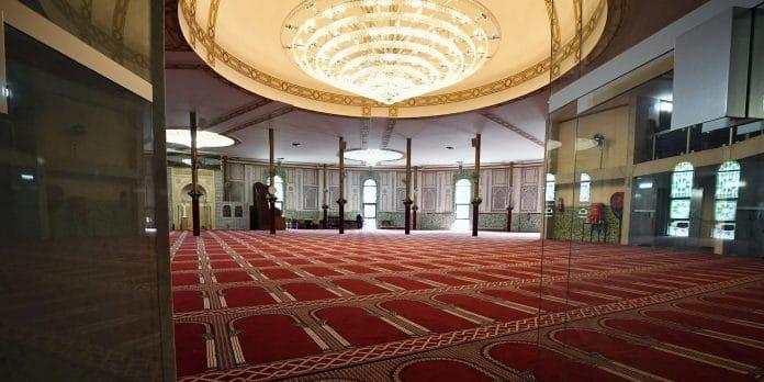 Belgique - Dans les mosquées des théologiennes accompagnent les femmes musulmanes