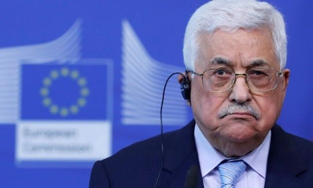 Conversation intéressante entre Abbas et un haut dirigeant de l'Union Européenne