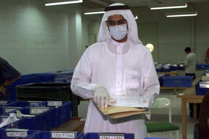 Coronavirus : Des archives prouvent que son origine viendrait du Qatar et non de Chine