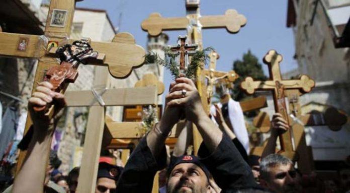 Des chrétiens évangéliques dépossèdent les Palestiniens pour réaliser leur prophétie biblique