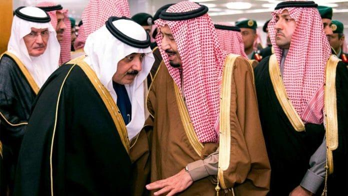 Deux diplomates saoudiens expulsés du Royaume-Uni pour conduite en état d'ivresse