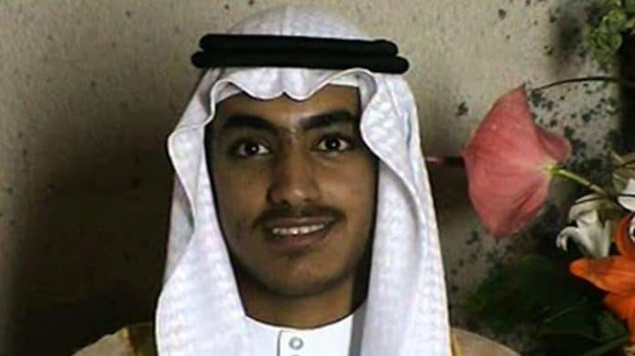 Donald Trump ordonne à la CIA de tuer le fils de Ben Laden parce qu'il voulait un «meurtre de célébrité»