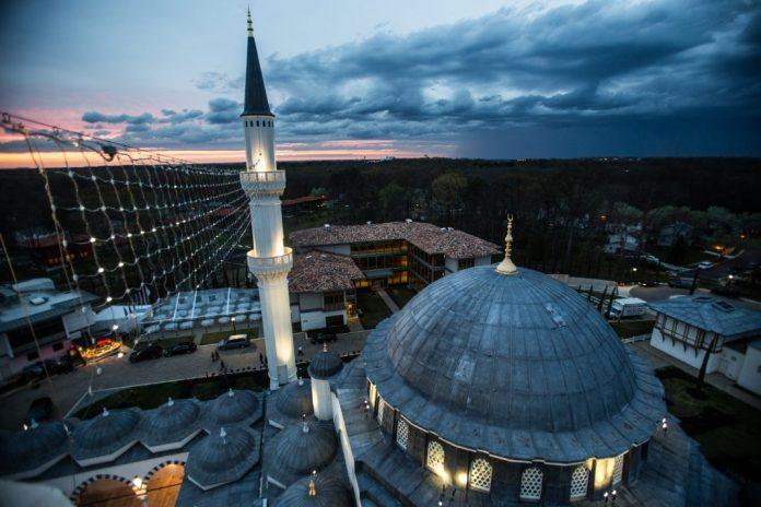Etats-Unis - Après avoir nommé le premier chef de police musulman, la ville de Paterson autorise l'appel à la prière dans les mosquées