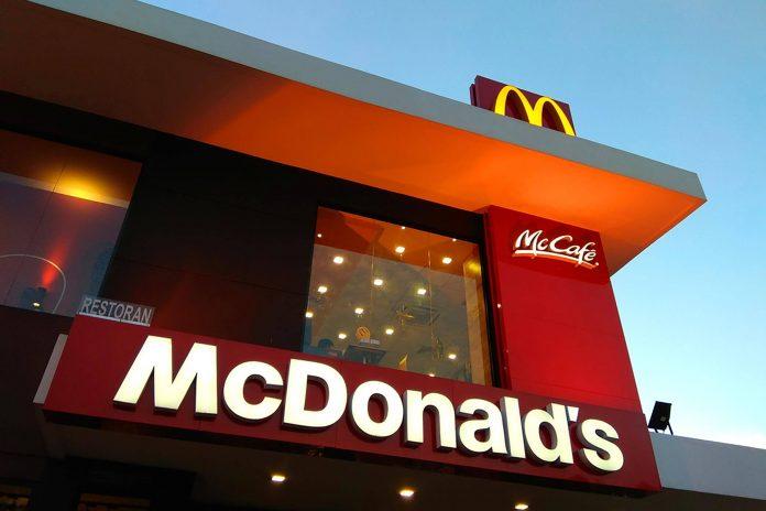 Etats-Unis - McDonald's déclare que le «Halal» est contraire à la politique de l'entreprise