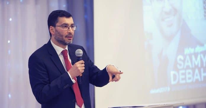 Garges-lès-Gonesse - Sami Debah, fondateur du CCIF, se présente aux élections municipales