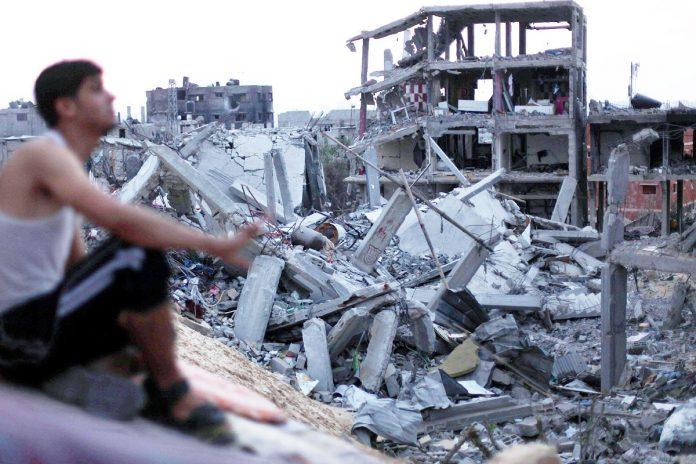 Gaza - 5 000 usines fermées en raison du siège israélien
